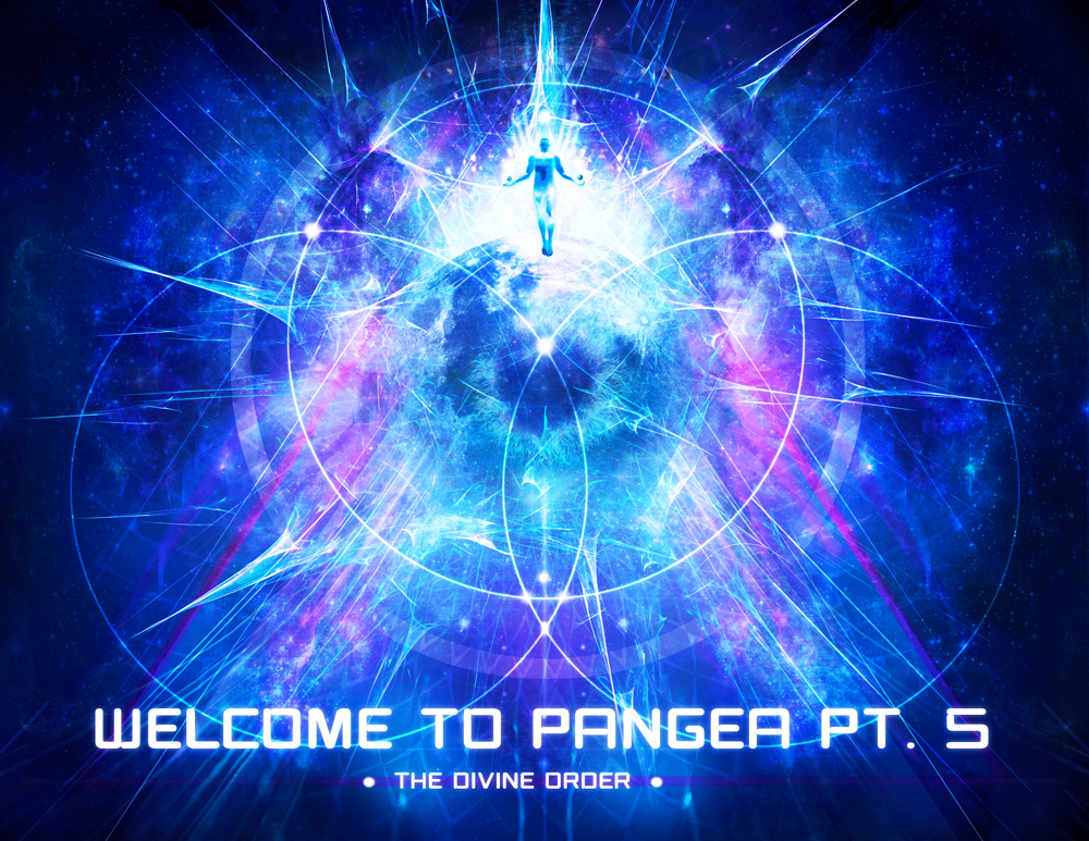 Aligning Minds at Welcome to Pangea Pt 5 - The Devine Order